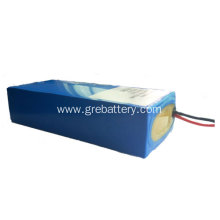 14.8V 8.8Ah Li Ion Batteri for Medical Devices